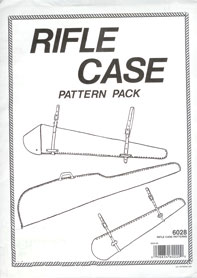 Rifle Case Pattern Pack