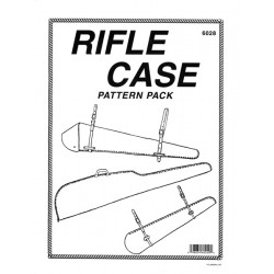 Patrones de fundas de rifle