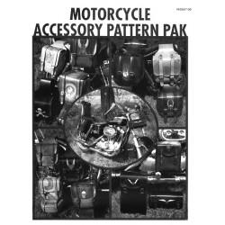Patrones de accesorios de moto