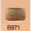 Troquel de biselar B971