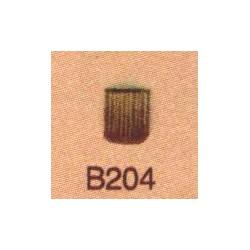 Troquel de biselar B204