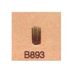 Troquel de biselar B893