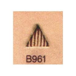 Troquel de biselar B961
