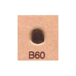 Troquel de biselar B60