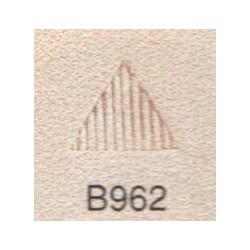 Troquel de biselar B962