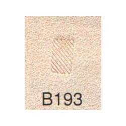 Troquel de biselar B193
