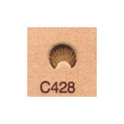 Troquel de camuflaje C428
