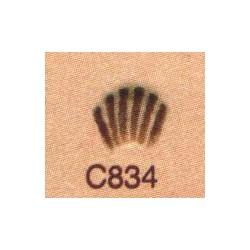Troquel de camuflaje C834