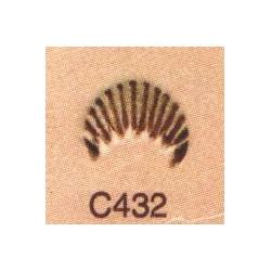 Troquel de camuflaje C432