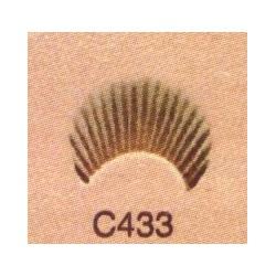 Troquel de camuflaje C433