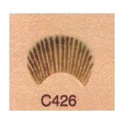 Troquel de camuflaje C426