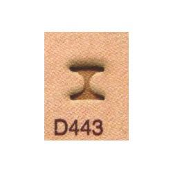 Troquel de bordes D443