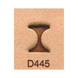 Troquel de bordes D445