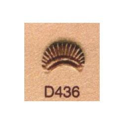 Troquel de bordes D436