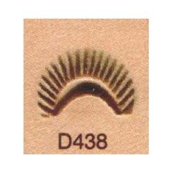 Troquel de bordes D438