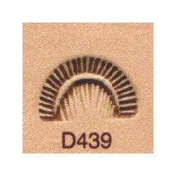 Troquel de bordes D439