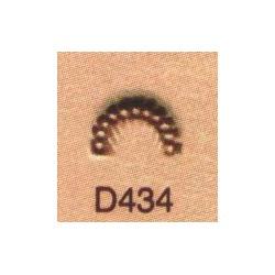 Troquel de bordes D434