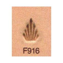 Troquel de hojas y flores F916