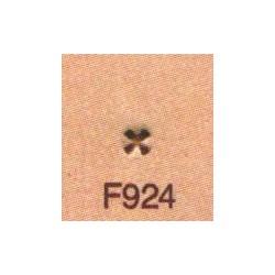 Troquel de hojas y flores F924