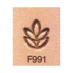 Troquel de hojas y flores F991