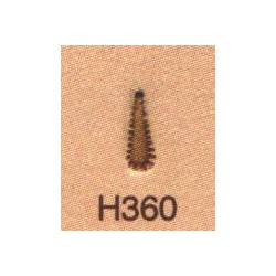 Troquel de tope H360