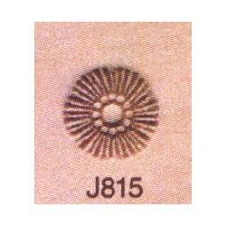 Troquel de centro floral J815