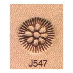 Troquel de centro floral J547