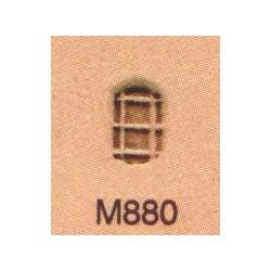 Troquel de textura M880