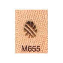 Troquel de textura M655