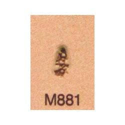 Troquel de textura M881