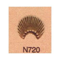 Troquel de rayos de sol N720