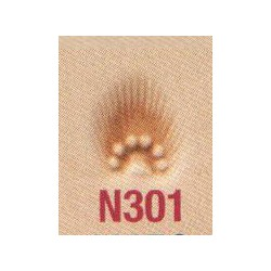 Troquel de rayos de sol N301