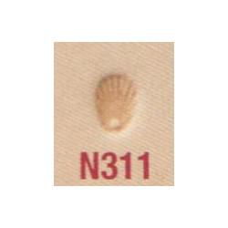 Troquel de rayos de sol N311