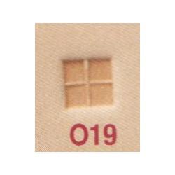 Troquel especial O19