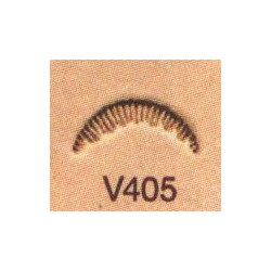 Troquel de hebras V405