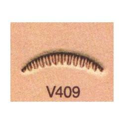 Troquel de hebras V409