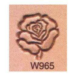 Troquel de flores y piñas W965