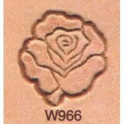 Troquel de flores y piñas W966
