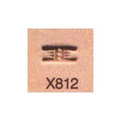 Troquel de tejido cesta X812