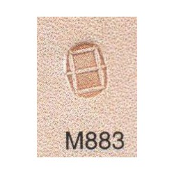 Troquel de textura M883