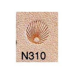 Troquel de rayos de sol N310