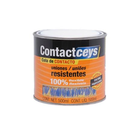 Pegamento de contacto - Contactceys