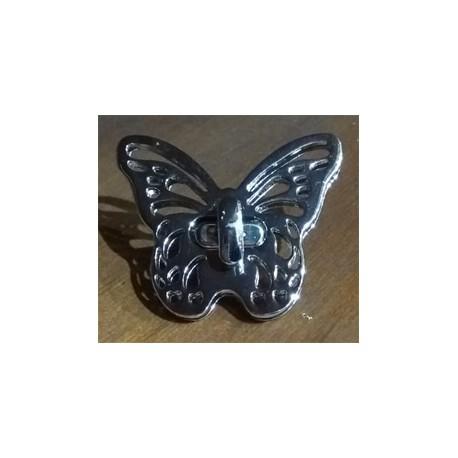 Cierre Torniquete mariposa