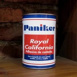 Adhesivo de contacto Royal California Paniker
