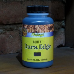 Dura Edge 8oz black