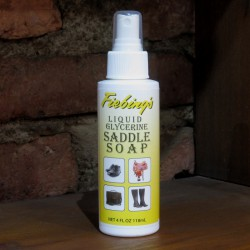 Liquid Glycerine Saddle Soap