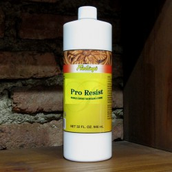 Pro Resist Fiebings 32oz - Bloqueador de color Fiebing 946ml