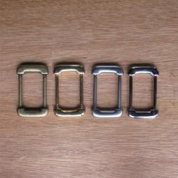 Piquetes rectos 3cm - varios colores