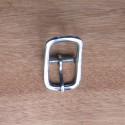 Hebilla acero inox 25mm