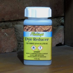 Leather Dye Reducer 4oz